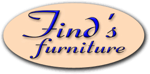 Find's Furniture Logo